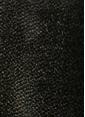 Beymen Collection Dantelli Kadife Etek Siyah